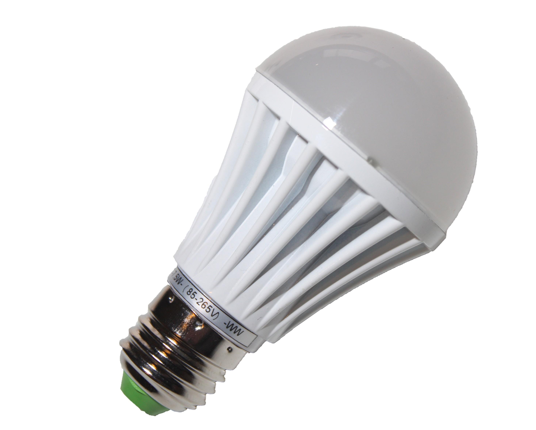 Efficient Light Bulbs