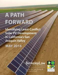 A PATH FORWARD May 2016 COVER