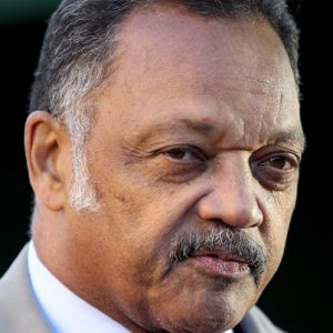 Rev. Jesse Jackson backs Trump on one issue at least