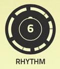Figure rhythm