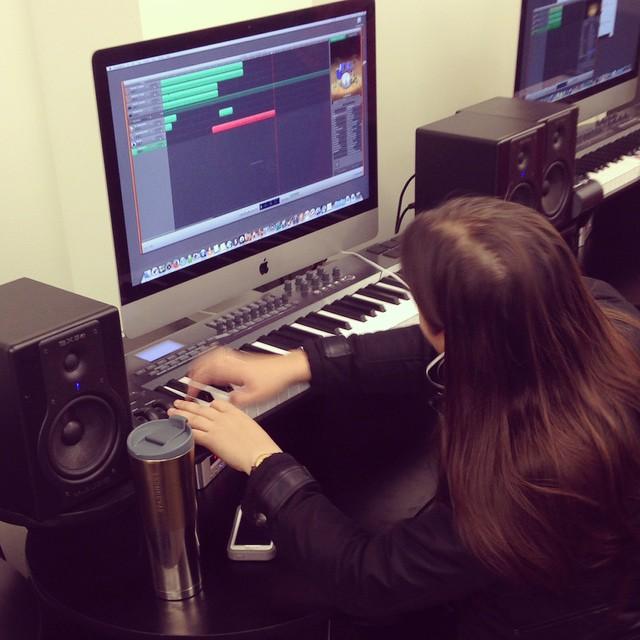 Montclair State Music Tech 101