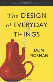 Don Norman - The Design of Everyday Things