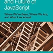 Free Book: The Past, Present, and Future of JavaScript