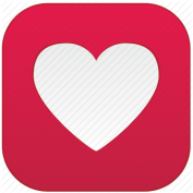 Love is in the App.