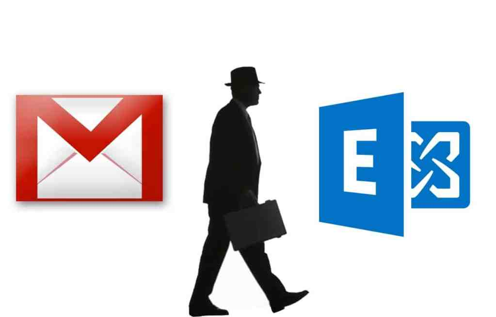 Migrating mail from Gmail to Office365