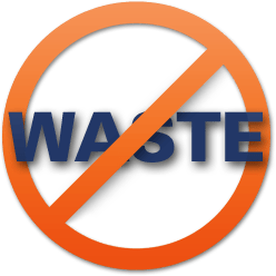 Eliminate wastage from you stand-ups