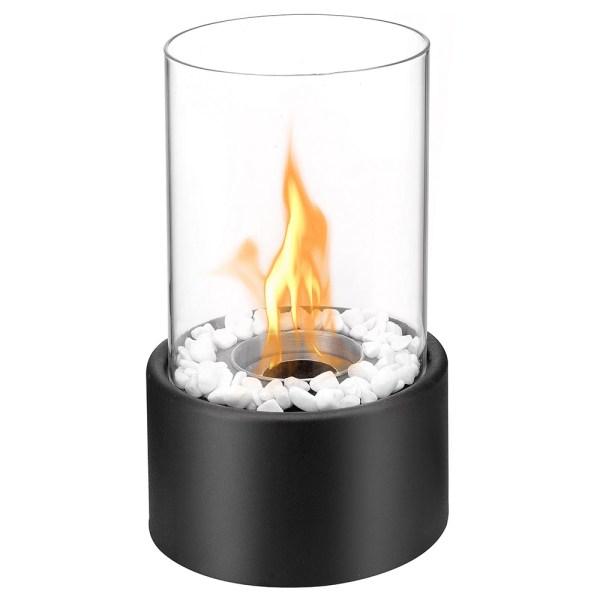 Regal Flame Eden Ventless Tabletop Fire Pit Portable Bio
