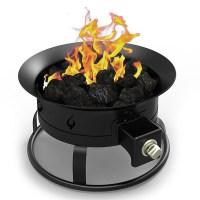 58,000 BTU Napa Portable Propane Outdoor Fire Pit