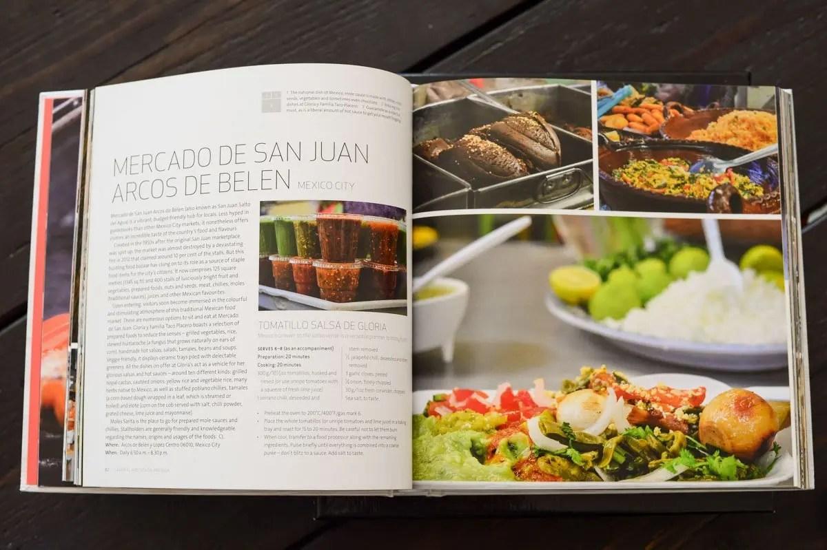 Book World Atlas Street Food 013 | Book