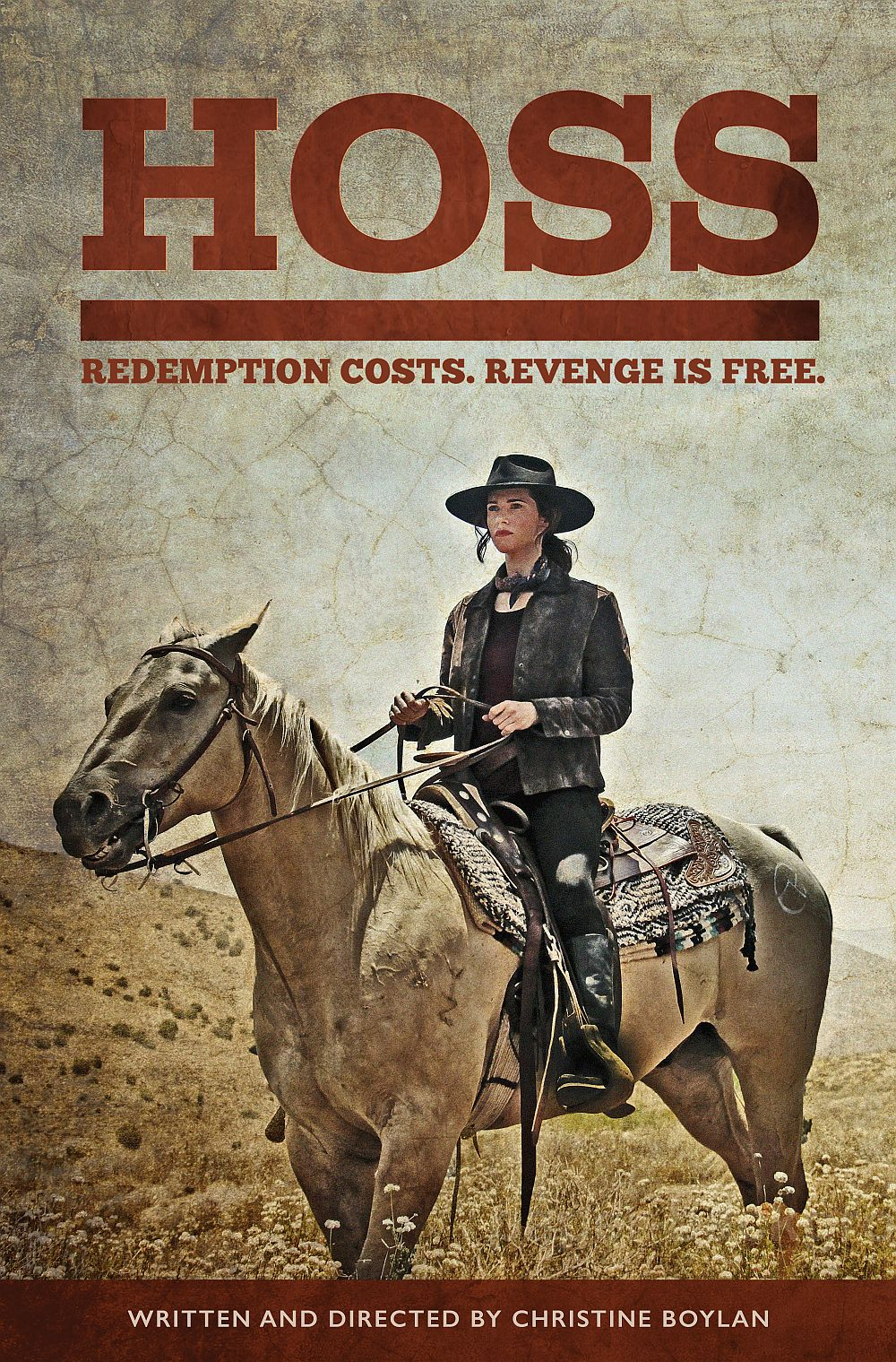 HOSS directed by Christine Boylan