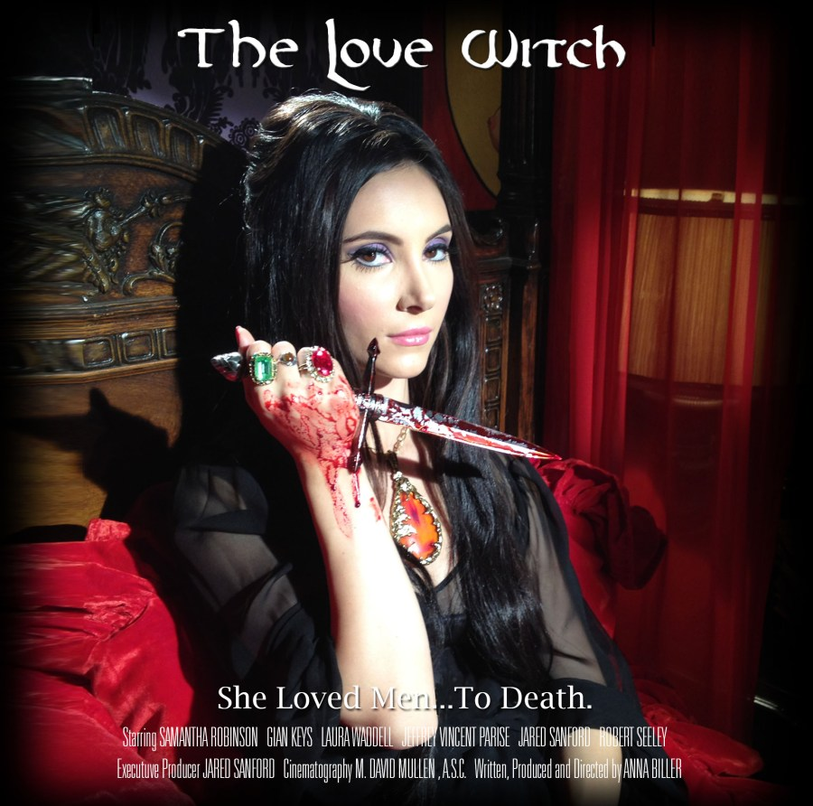 The Love Witch - Directed by Anna Biller