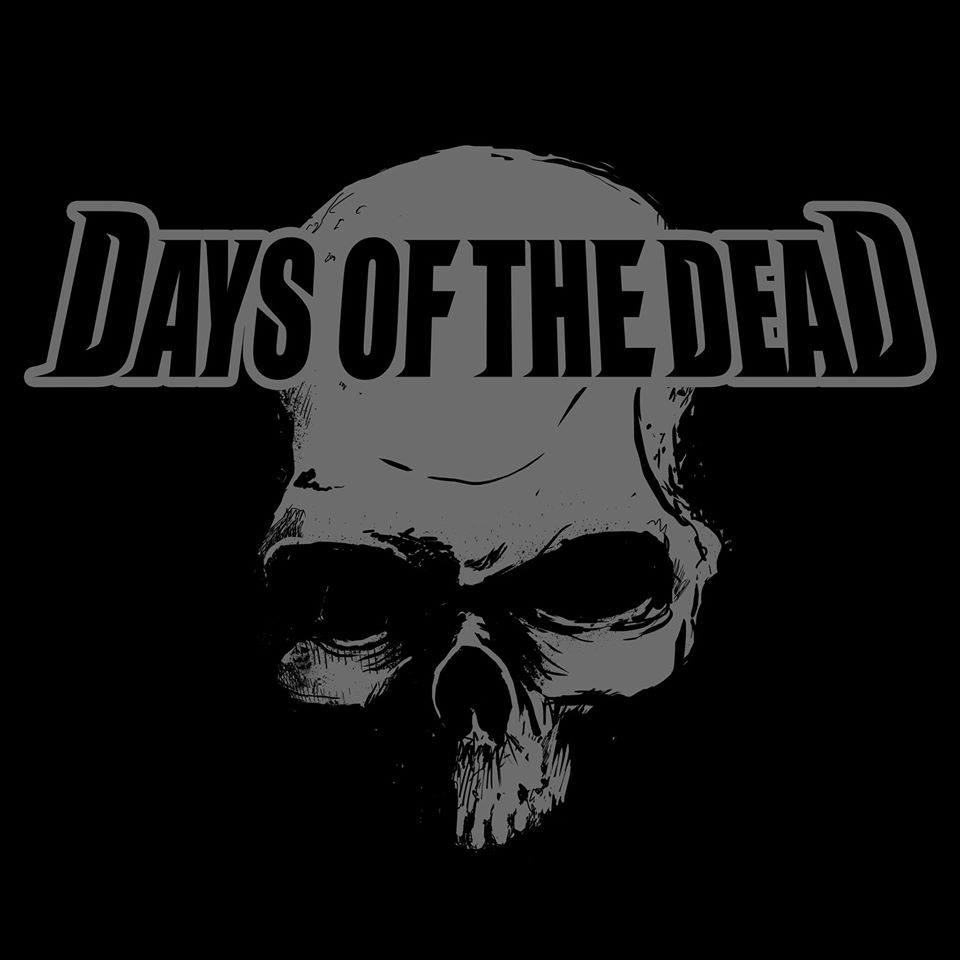 Days of the Dead Horror Convention
