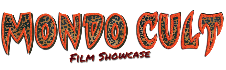 Mondo Cult Film Showcase Logo