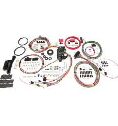 73 87 gm p u wiring harness 27 circuit [ 950 x 950 Pixel ]