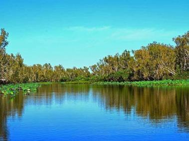 corroboree billabong cruises