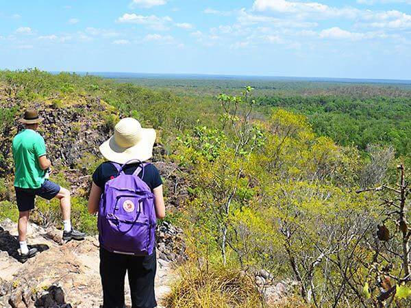litchfield national park darwin shore excursions