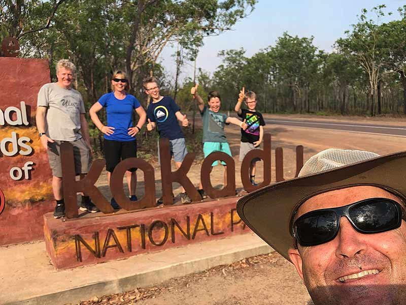 Why Choose a Small Group Tour