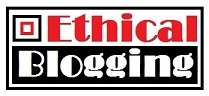 Ethical Blogging Official Logo
