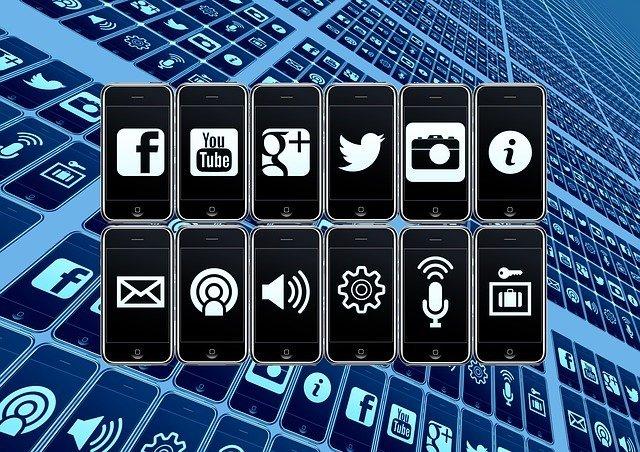 Off-Page SEO Social Media Marketing