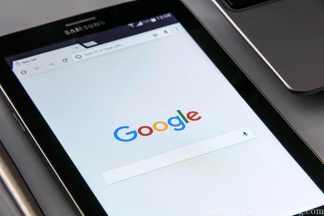 Future Web Design Trends - Mobile First Design