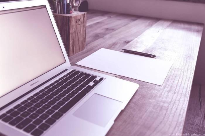 Future Web Design Trends - One Page Website Design