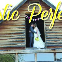 Real Wedding: Rustic Perfection for Lucy and Andrew