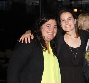 Kate & MArissa