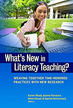 What's new in literacy teaching