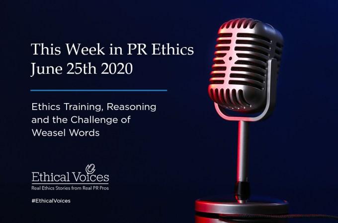 This Week in PR: June 25th