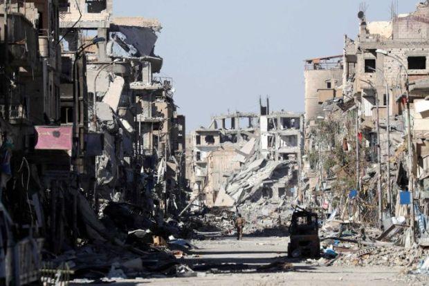 raqqa-détruite