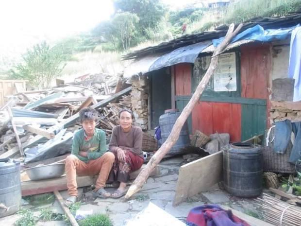 nepal-tremblement de-terre