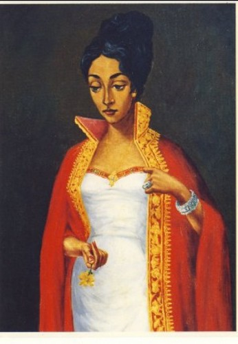 Ethio Beauty  The State of Art in Ethiopia by Afewerk Tekle