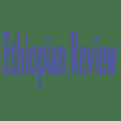 Ethiopian Review