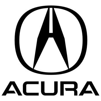 Honda Acura Integra 1990 Starting System Wiring Diagram