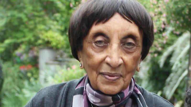 Mary Tadesse, My Life My Ethiopia