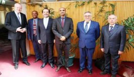 Ethiopia, Germany discuss cooperation on energy development