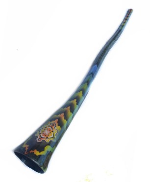 didgeridoo from fiberglass