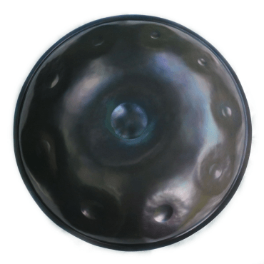 handpan drum E minor