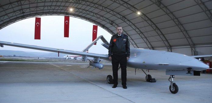 Τα τουρκικά drones-καµικάζι κοστίζουν ακριβά στην Ελλάδα