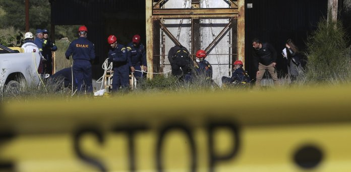 Serial killer Kύπρος: Ομολόγησε επτά φόνους ο «Ορέστης»