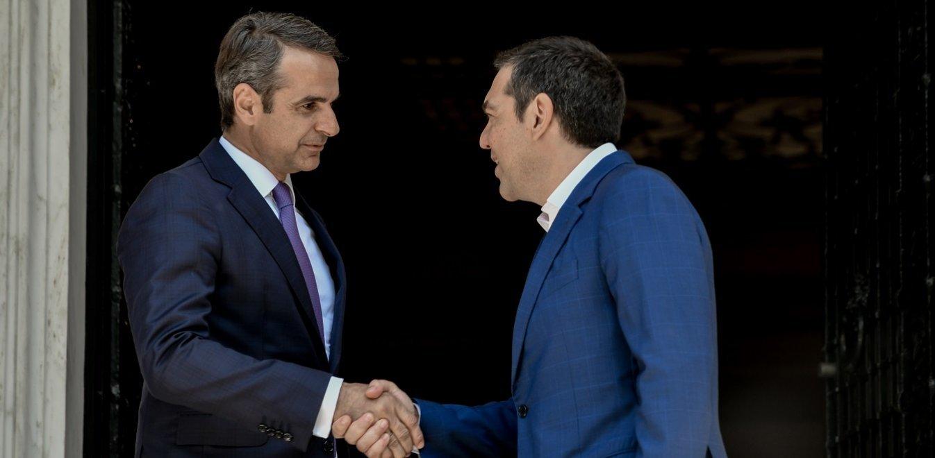 Ψήφος αποδήμων: Αλλαγή πλεύσης από ΣΥΡΙΖΑ - Στην ίδια γραμμή με ΚΚΕ, ΜέΡΑ25