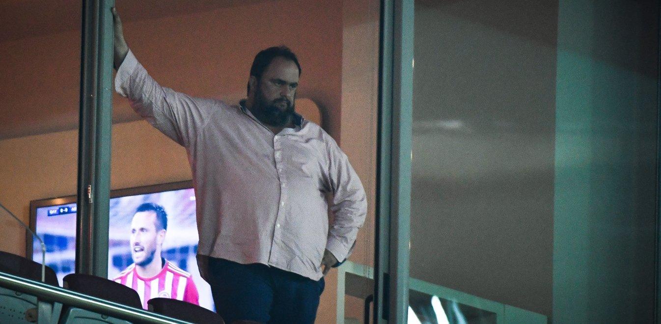Προσπάθεια του Ολυμπιακού να τινάξει στον «αέρα» το πρωτάθλημα (vid)