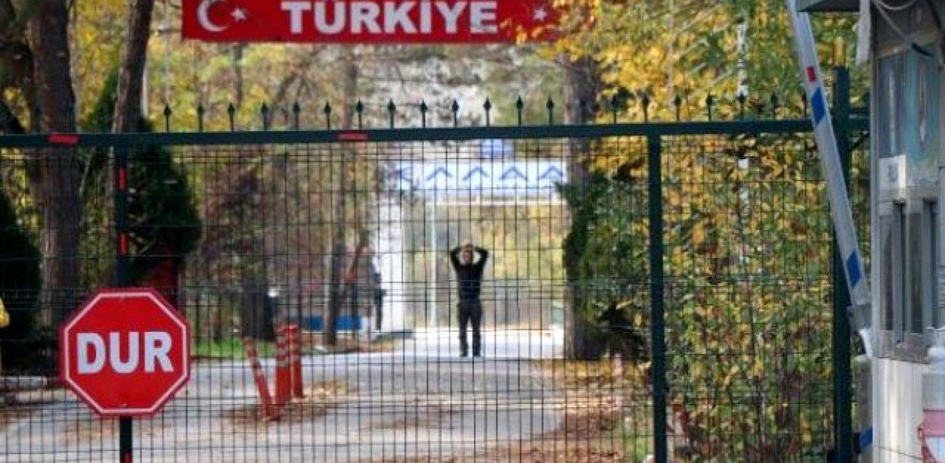 Θρίλερ στον Έβρο: Εγκλωβισμένος τζιχαντιστής στη «νεκρή ζώνη» Ελλάδας-Τουρκίας