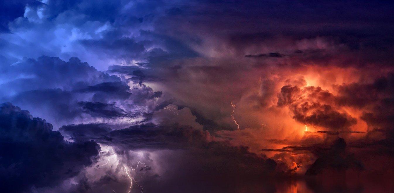 «Διδώ»: Σε ισχύ το έκτακτο δελτίο επιδείνωσης καιρού - Πού θα χτυπήσει η κακοκαιρία