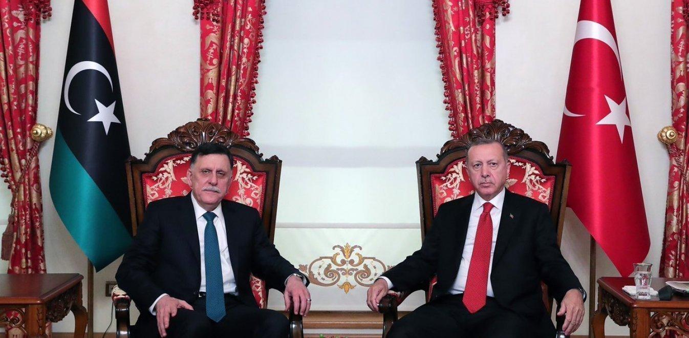 Aπέρριψε η Βουλή της Λιβύης τη συμφωνία με την Τουρκία: Είναι παράνομη