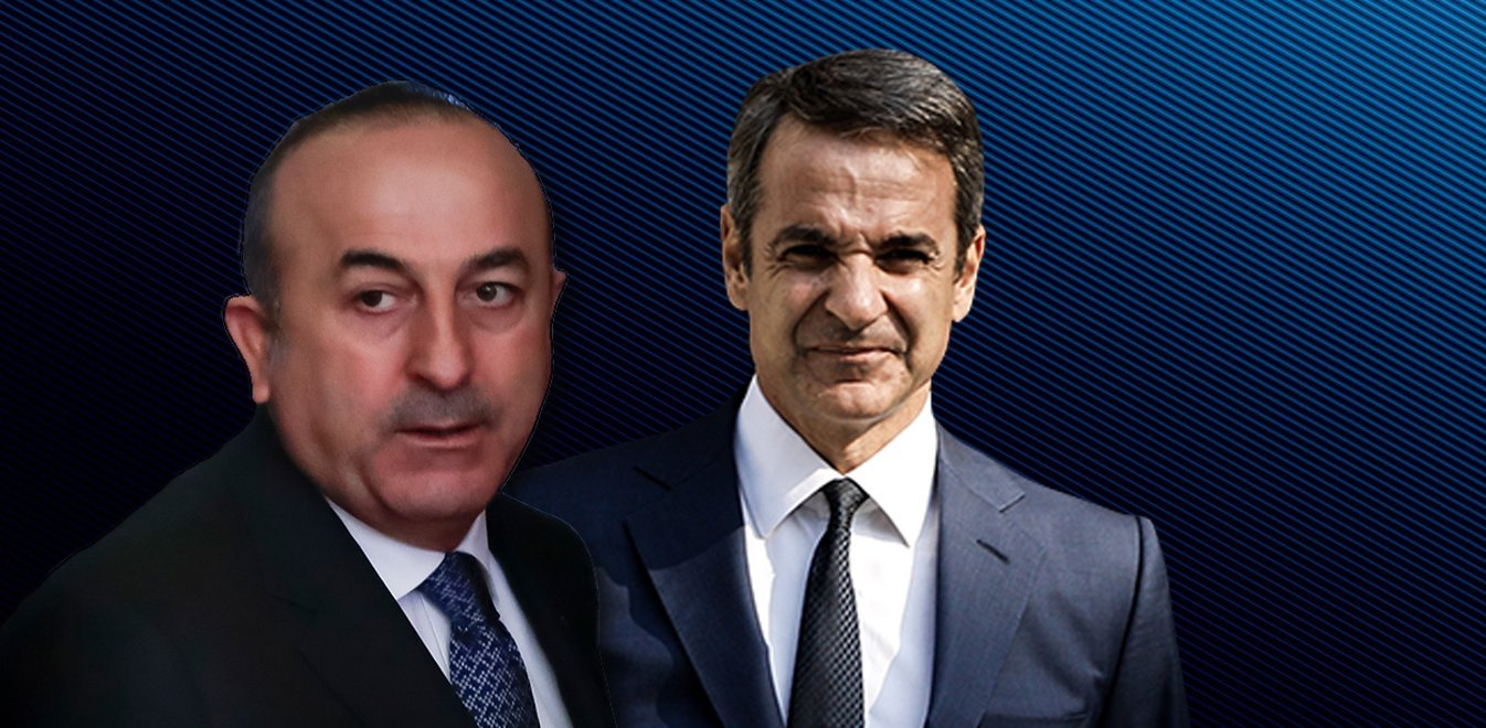 Τσαβούσογλου: Αν μας τη ζητούσε ο Μητσοτάκης θα του δίναμε τη συμφωνία