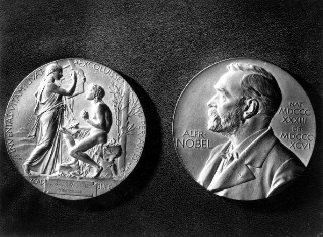 Alfred-Nobel