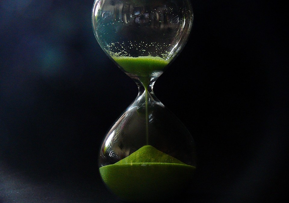 It's Time For a Change… In Team Policy Speaking Times