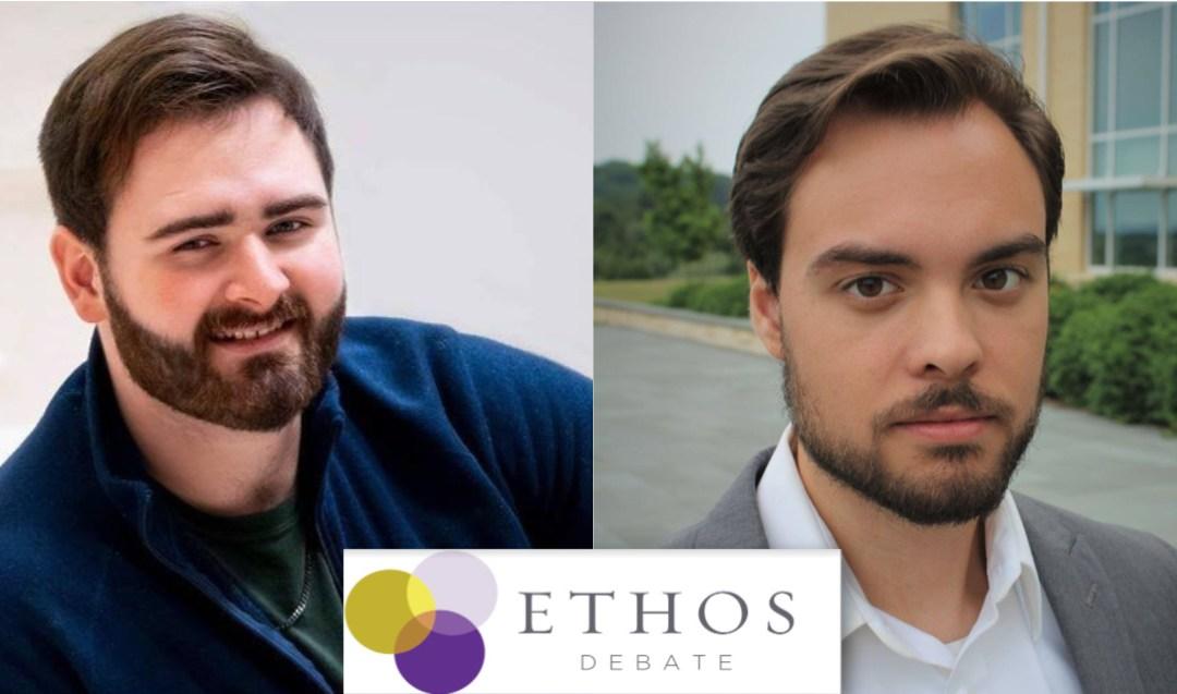 Updates at Ethos Debate – Welcome Christian Fernandez and Jadon Buzzard!
