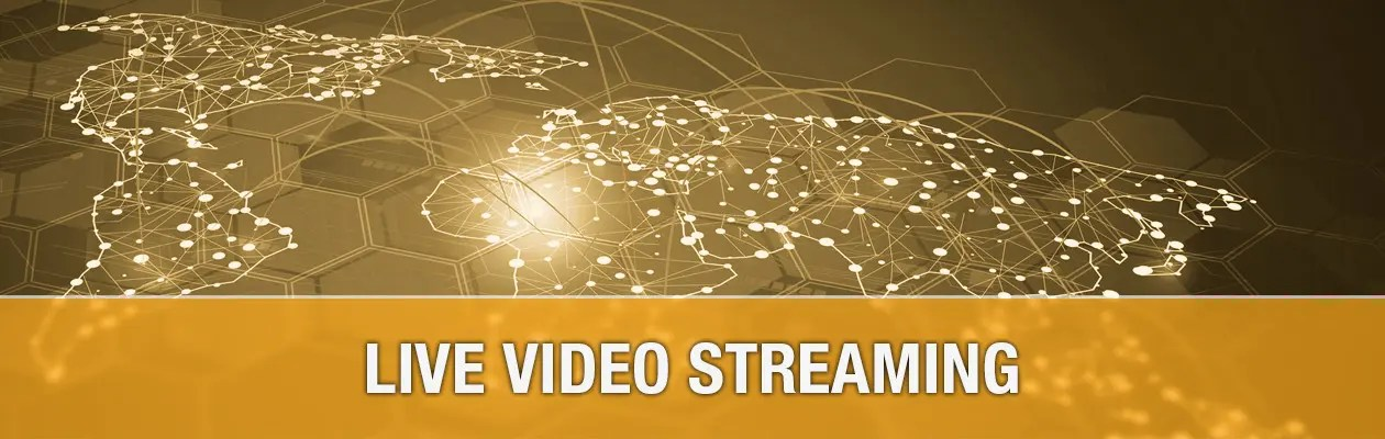 Dallas Live Video Streaming Company